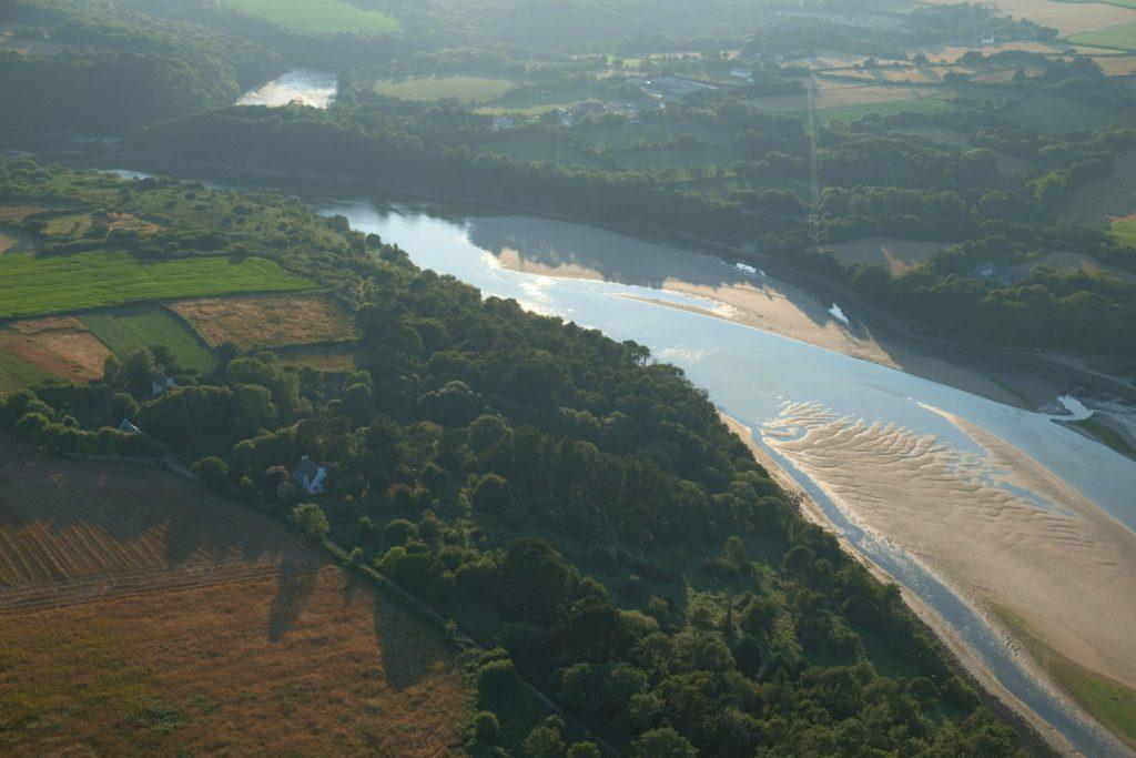Rivière du Goyen